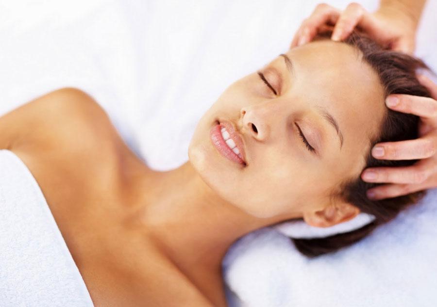 Пилинг кожи головы в домашних условиях 3-7