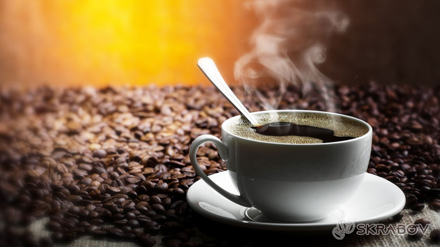 Скраб из кофе в домашних условиях: простые рецепты 2-5