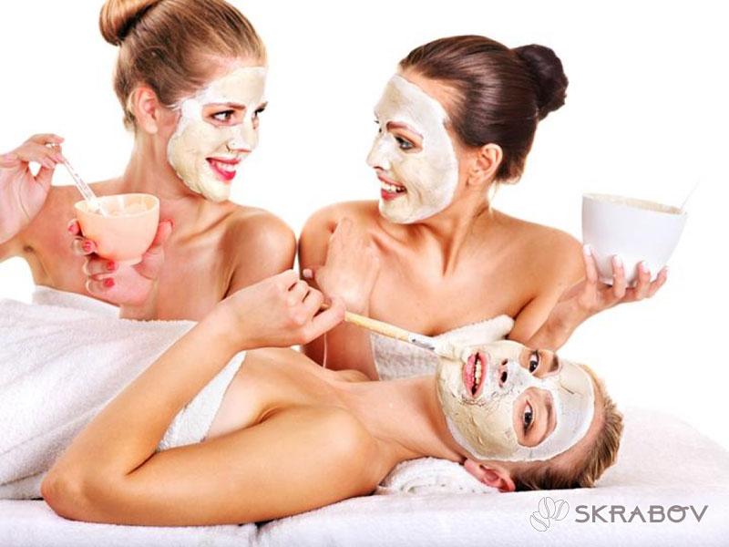 Омолаживающие маски для лица из клубники: лучшие рецепты 1-10