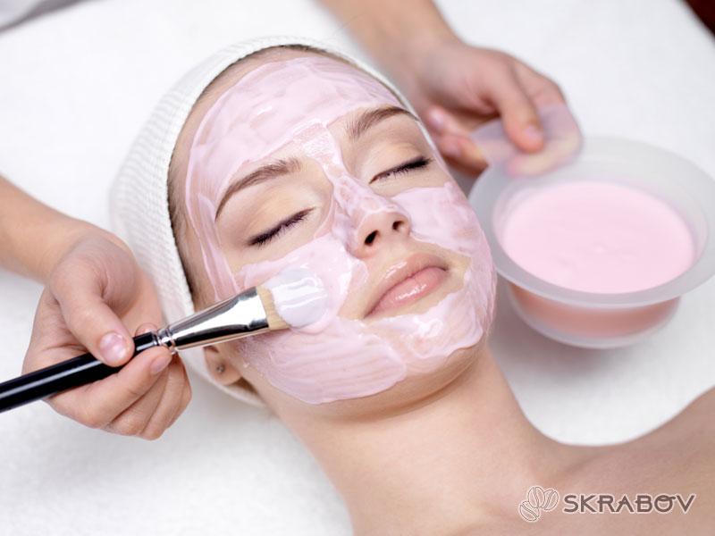 Омолаживающие маски для лица из клубники: лучшие рецепты 1-4