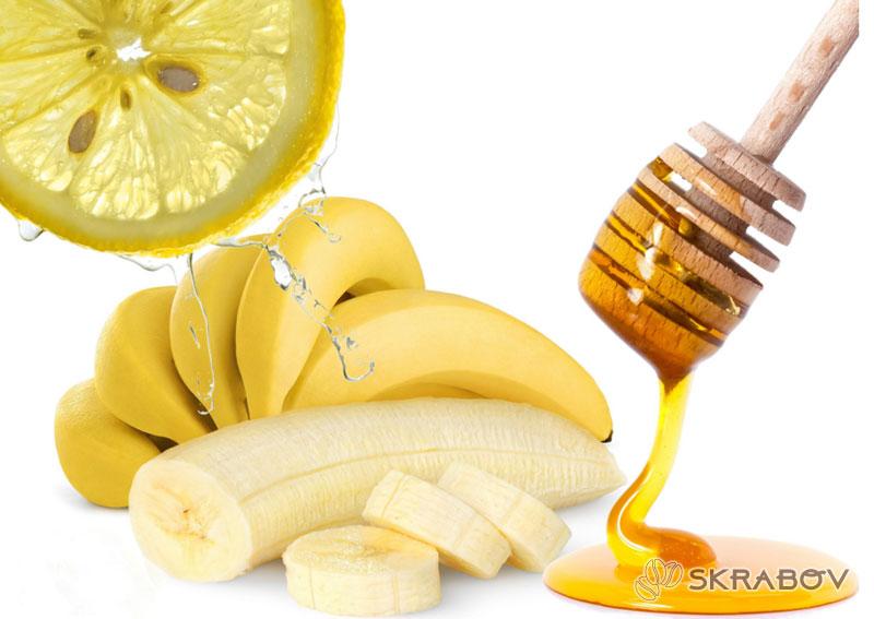 Банановая маска для лица от морщин: будь неотразимой 13-2