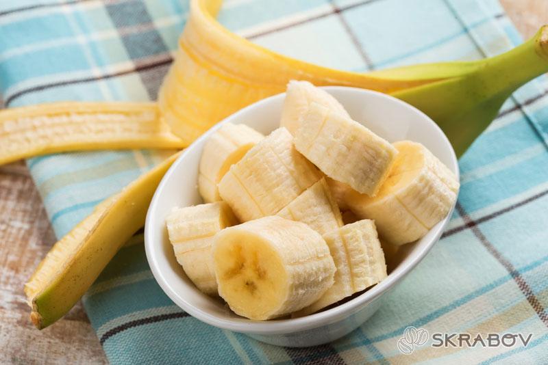 Банановая маска для лица от морщин: будь неотразимой 13-4