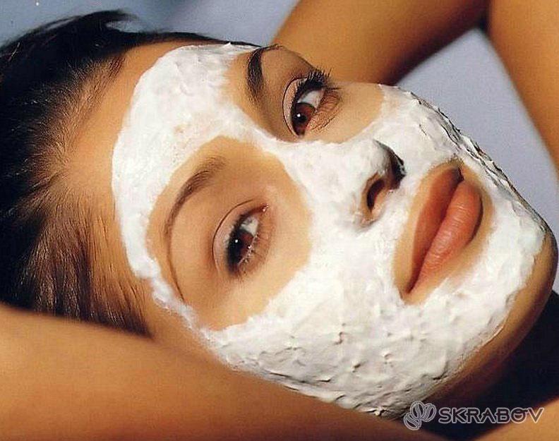 Сметанная маска для лица: проверенные рецепты 23-3