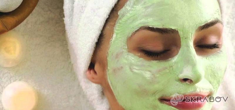 Огуречная маска для лица от прыщей в домашних условиях 24-4