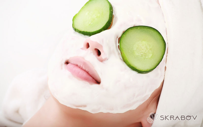 Осветляющая маска для лица в домашних условиях: способы приготовления 30-5