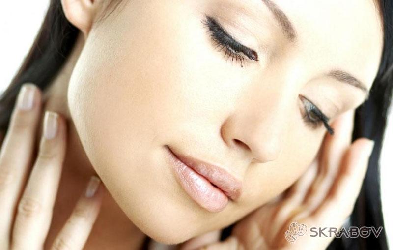 Маска для лица с димексидом и солкосерилом: рецепты применения 31-2