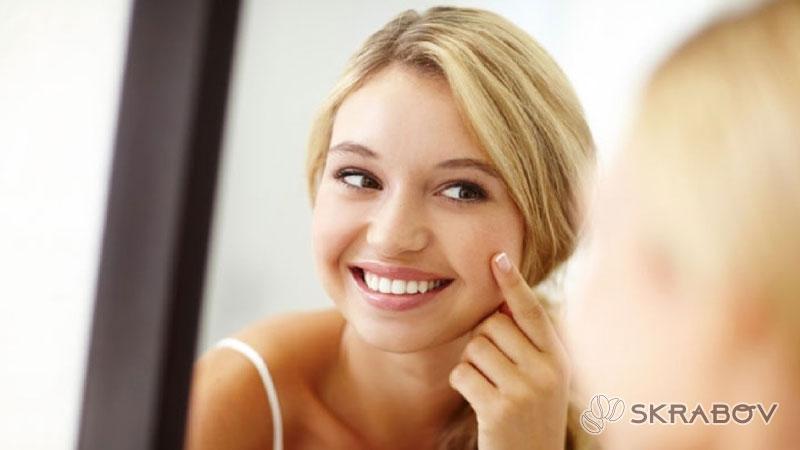 Маска для лица с димексидом и солкосерилом: рецепты применения 31-5