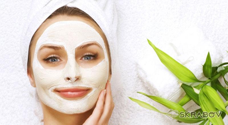 Летние маски для лица в домашних условиях 33-4
