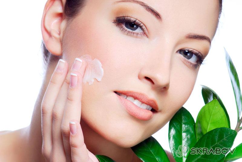 Увлажняющий крем для лица в домашних условиях: как приготовить? 35-2