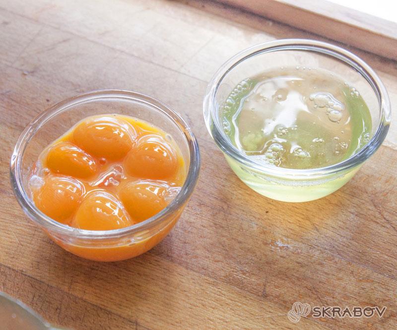 Подтягивающая маска для лица с белком яйца: легкие рецепты 39-3