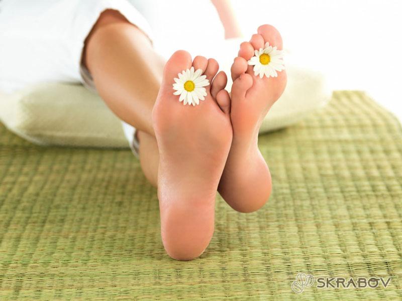 Как очистить пятки от огрубевшей кожи: эффективные методы 4-2