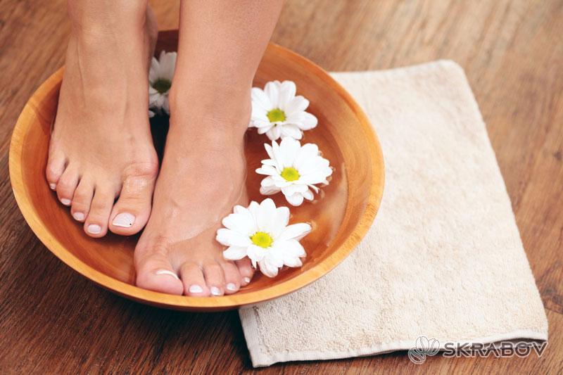 Как очистить пятки от огрубевшей кожи: эффективные методы 4-4