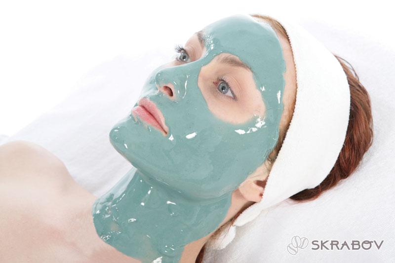 Альдегидная маска для лица в домашних условиях 40-3