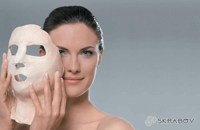 Альдегидная маска для лица в домашних условиях 40-5