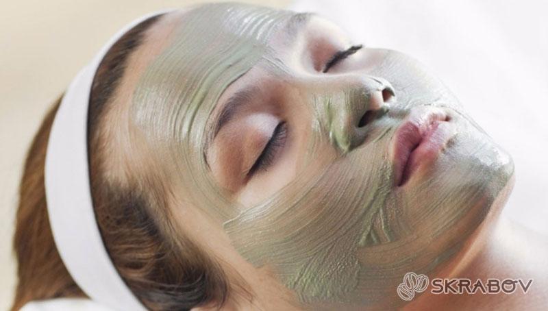 Маска для лица из морской капусты в косметологии 6-5