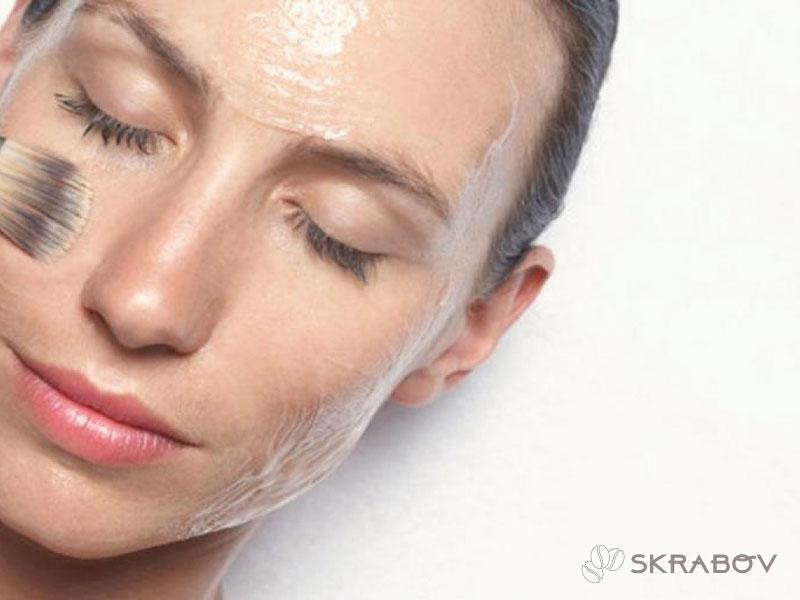 Как сделать желатиновую маску для лица в домашних условиях 8-2