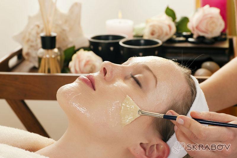 Как сделать желатиновую маску для лица в домашних условиях 8-4