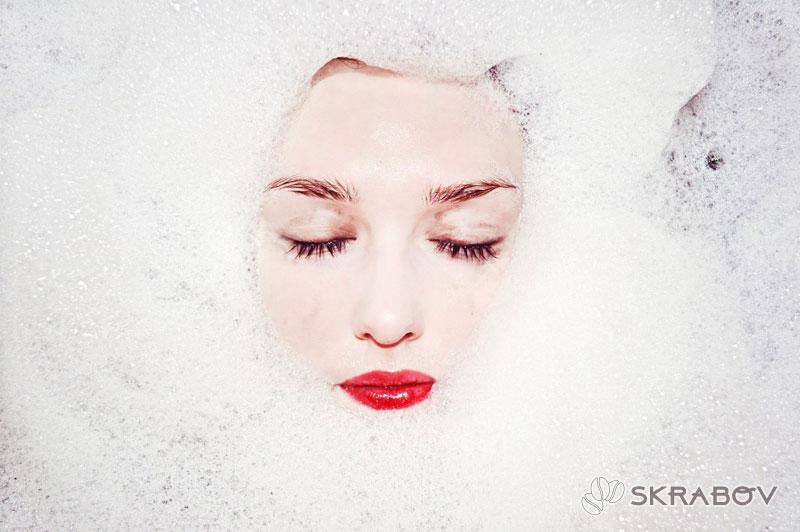 Очищение кожи лица утром: основные правила умывания 1-3-1