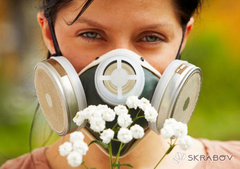 Как избавиться от аллергии на лице и не пропустить первые симптомы 10-4-1