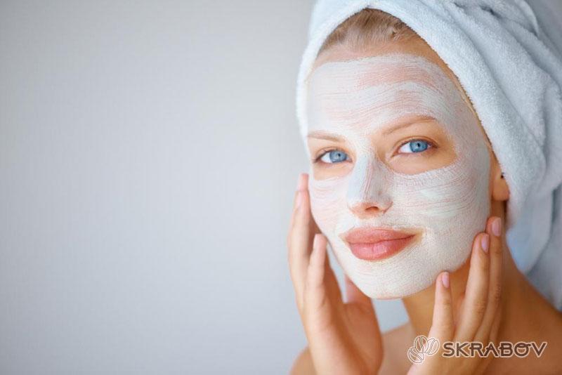 Маски для омоложения лица в домашних условиях: 10 лучших масок 17-2