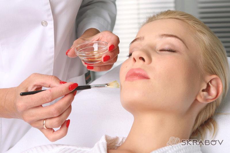 Очищение кожи лица от прыщей: проверенные методики 18-2