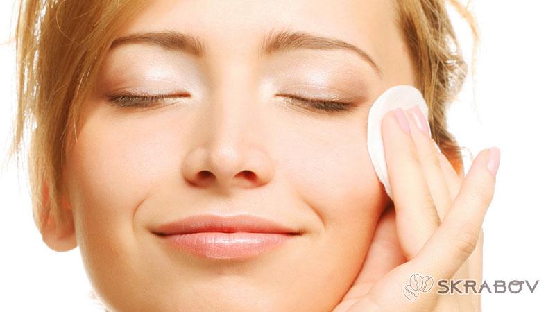 Очищение и тонизирование лица: рецепты для всех типов кожи 19-3