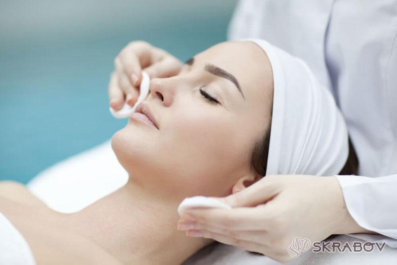 Глубокое очищение пор лица: 9 доступных процедур 20-3