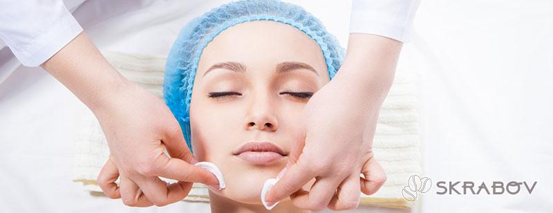 Глубокое очищение пор лица: 9 доступных процедур 20-4
