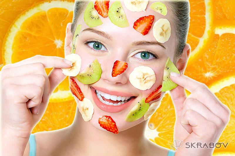 Глубокое очищение кожи лица в домашних условиях: 8 эффективных способов 21-4