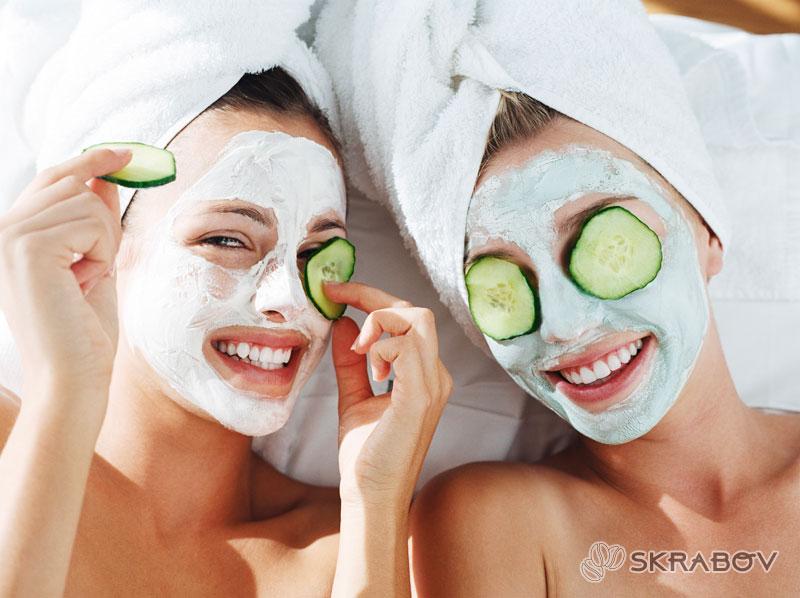 Глубокое очищение кожи лица в домашних условиях: 8 эффективных способов 21-5