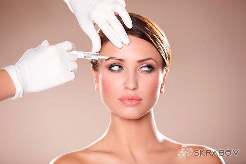 Омолаживающие процедуры для лица после 30: салонные и домашние методы 3-3-1
