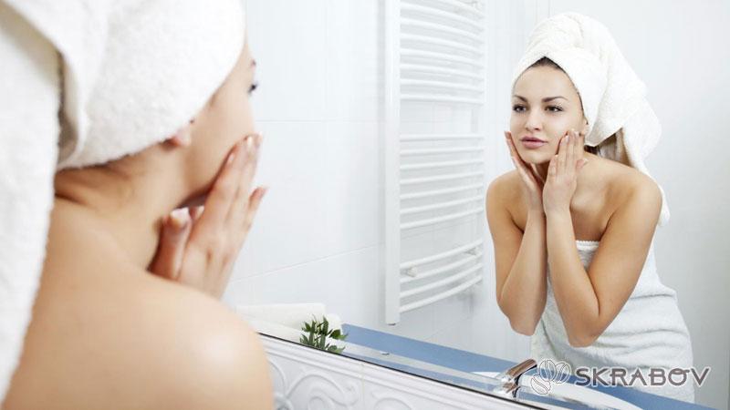 Омолаживающие процедуры для лица после 30: салонные и домашние методы 3-5-1