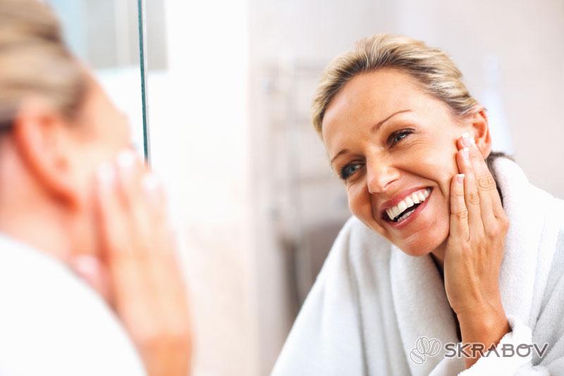 Омоложение лица после 60 лет без операции: 8 эффективных способов 6-2-1