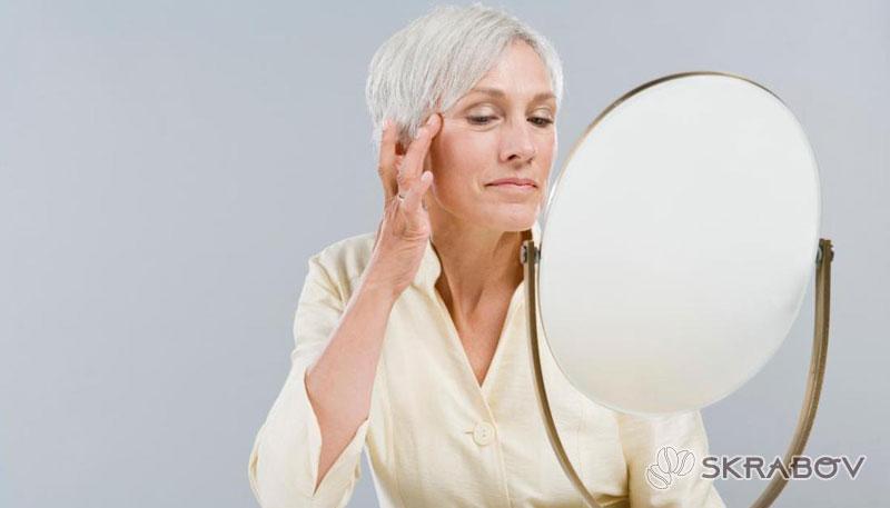 Омоложение лица после 60 лет без операции: 8 эффективных способов 6-3-1